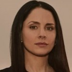 Laura Fraser as Lydia            AMC