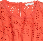 Eyelet Wildfield Dress       Madewell.com