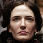 The Vanessa Ives Doll Credit: Showtime