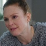 Astrology: Fashion: Julianne Moore's Sweaters and Wraps in 'Maggie's Plan'