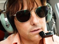 Archetypes: Film: Review: 'American Made' (2017)